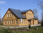 Dienos centras Griškabūdyje [2006-2008]